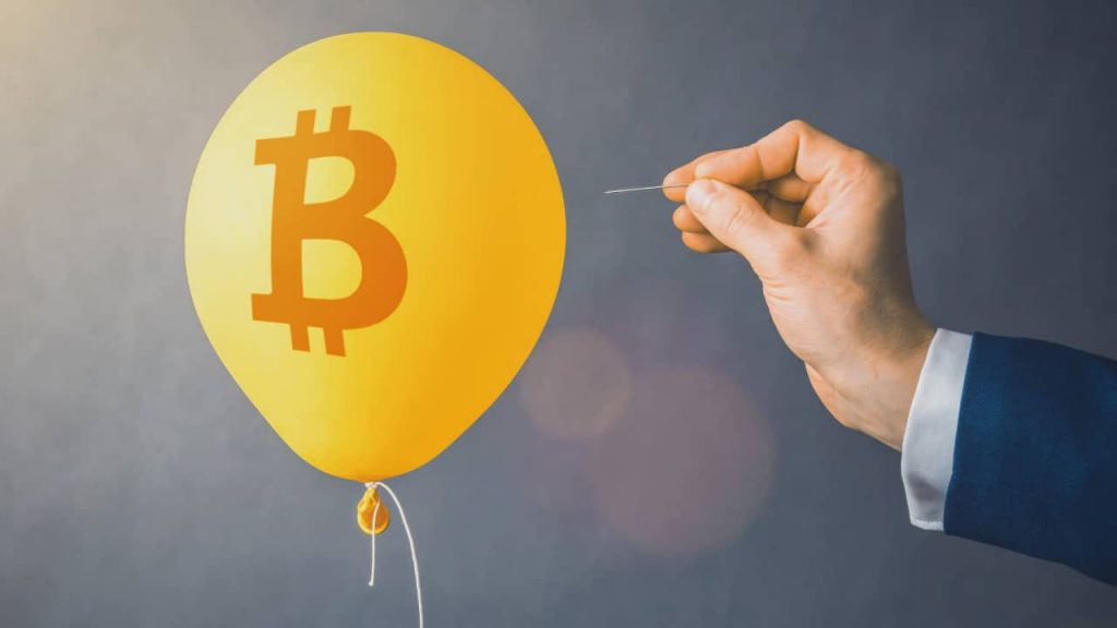 Avis crypto : le bitcoin est-il une arnaque ?