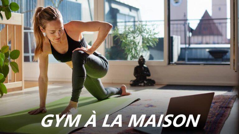 gym à la maison