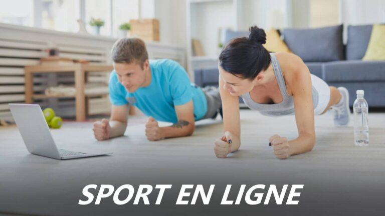 sport en ligne
