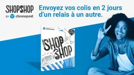 chrono Shop2Shop