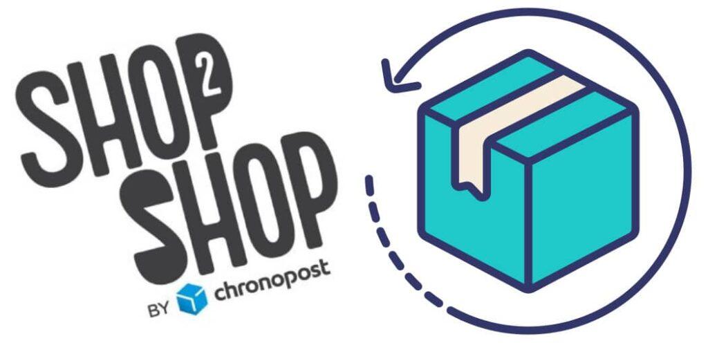 chrono Shop2Shop suivi colis
