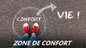 sortir de sa zone de confort
