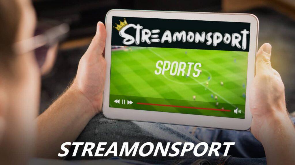 streamonsport